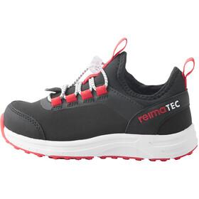 Reima Edeten Reimatec Shoes Kids, black